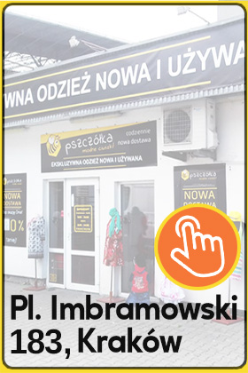 seconh hand plac imbramowski