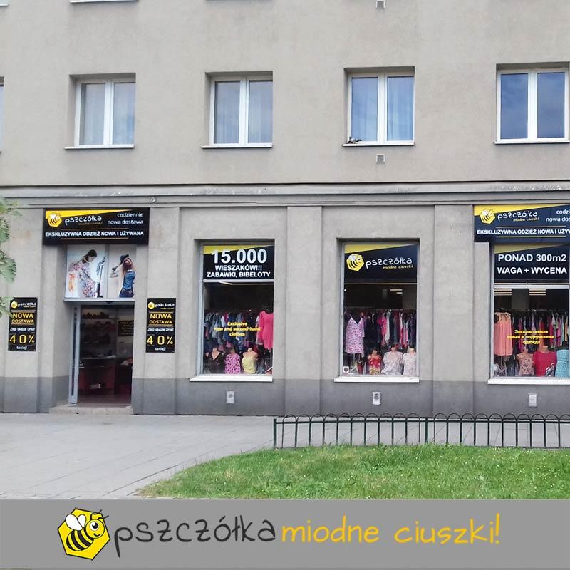 rondo kocmyrzowskie second hand